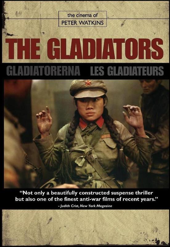 the-gladiators