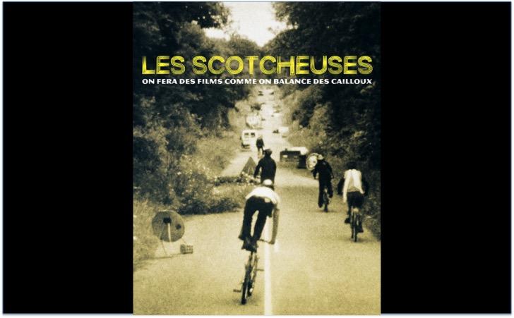 Mois du doc / Cent Soleils invite le collectif Les scotcheuses