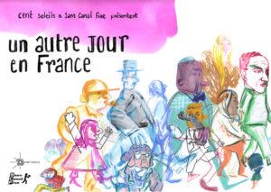 Un (autre) jour en France : le DVD est disponible !