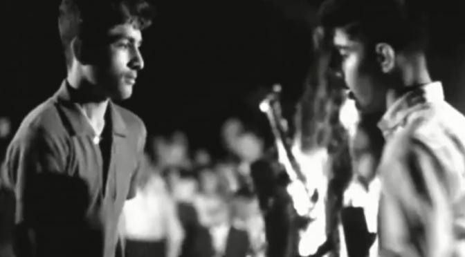 Soirée documentaires indiens
