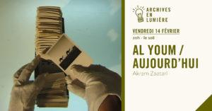 Al Youm / Aujourd'hui