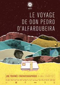 Le voyage de Don Pedro d'Alfaroubeira ou les 20 ans de Cent Soleils